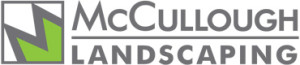 McCullough Landscaping Logo