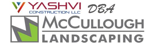 McCullough Landscaping - Yashiv logo